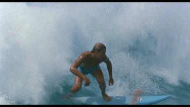 Desafío en La Playa (North Shore) (1987)